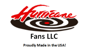 Hurricane Fans LLC